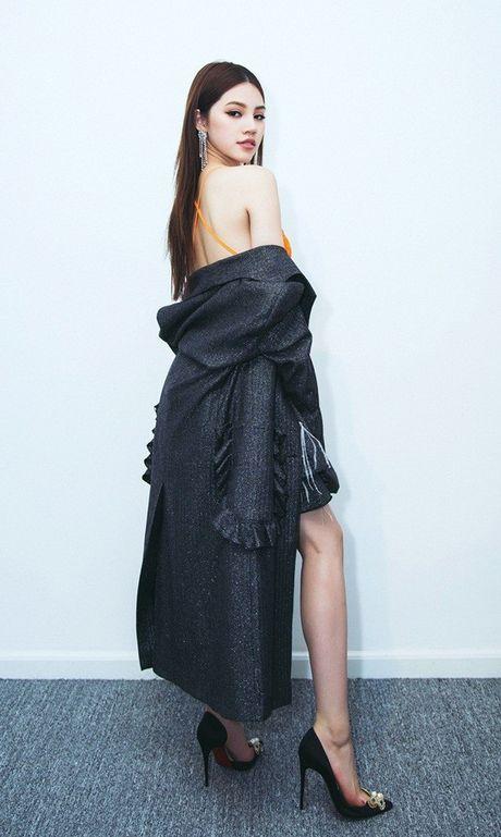 Jolie xinh dep trong buoi thu do cua Chad Nguyen cho vi tri vedette - Anh 5