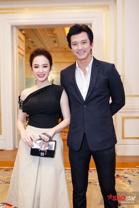 Ekip phim Angela phu nhan dao nhai, tiet lo da moi Thai Hoa, Kim Ly va Chi Pu tu truoc - Anh 11
