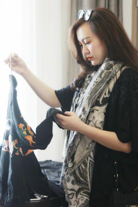 NTK Do Manh Cuong cung 'black list model' se gop mat vao 'bua tiec' thoi trang hoanh trang nhat nam - Anh 4