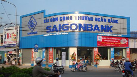 SaigonBank dat 183 ty dong loi nhuan truoc thue - Anh 1