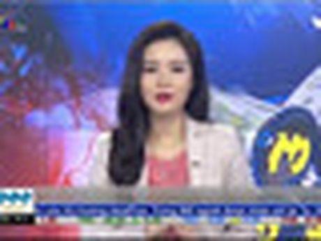 Phien chieu 21/11: Co phieu thep khoi sac, VN-Index dao chieu thanh cong - Anh 2