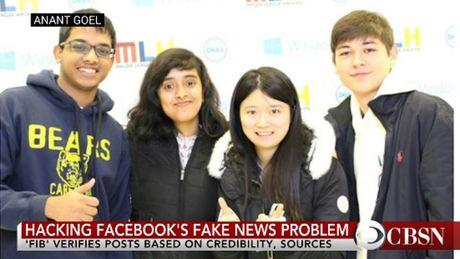 Nhom sinh vien 'tri' trang tin gia mao tren Facebook trong 36 gio - Anh 1