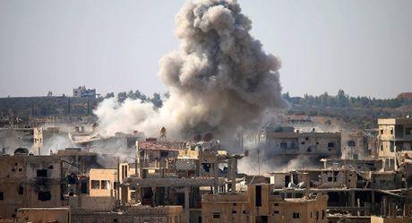 Lien Hop Quoc ung ho Nga ve van de tai thiet Syria - Anh 1