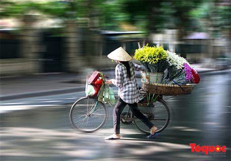 Roi thon que hoa mi diu dang xuong pho - Anh 8