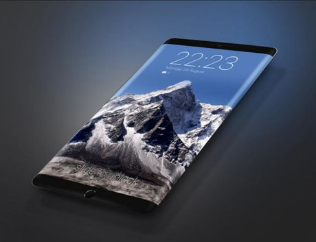 Samsung, Google chinh la nguyen nhan khien Apple san xuat iPhone man hinh OLED - Anh 1