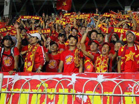 AFF Cup 2016: Viet Nam thang chu nha! - Anh 2