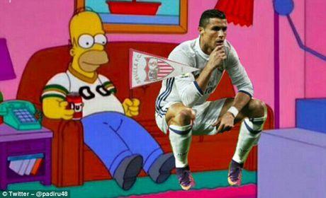 Anh che Ronaldo mung ban thang theo trao luu dung hinh - Anh 6