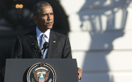 Ong Obama se lam gi dau tien sau khi roi Nha Trang? - Anh 1