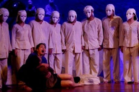 Thu nghiem de gop phan lam moi san khau - Anh 1