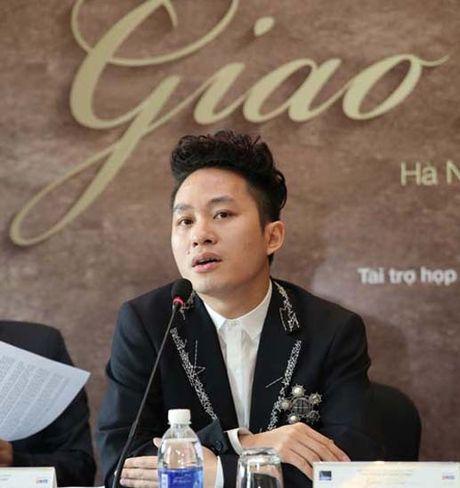 'Giao thoa' cung Tung Duong - Anh 1