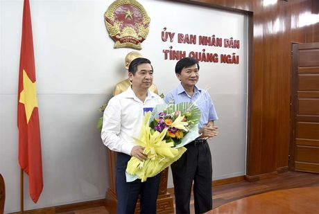 Cong bo quyet dinh nhan su 3 co quan - Anh 3