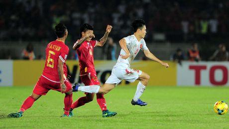 'Van Toan da the, het dat cho Cong Phuong' - Anh 2