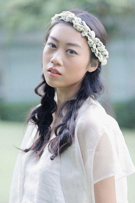 Kikki Le khong tham gia Asia's Next Top Model - Anh 1