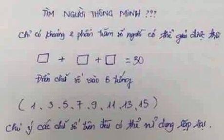 Dap an bai toan tim nguoi thong minh - Anh 1
