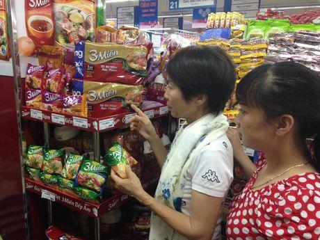 Thi truong mi goi: Nhan hieu Viet canh tranh bang chat luong - Anh 3