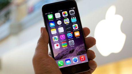 iPhone 6 khoa mang gia 4,9 trieu tu Nhat ve Viet Nam - Anh 1