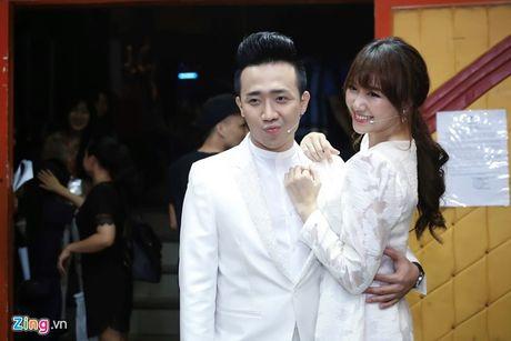 Hari Won va Tran Thanh se lam dam cuoi ngay 25/12 - Anh 1