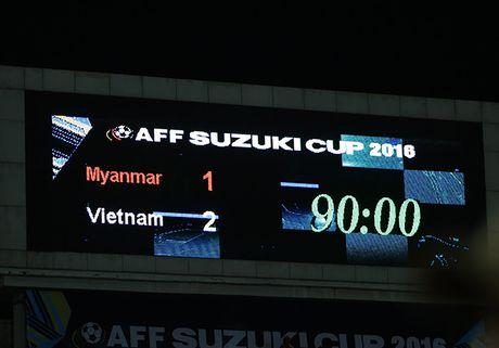 CDV Myanmar gio 'ngon tay thoi' ve phia Cong Vinh - Anh 4