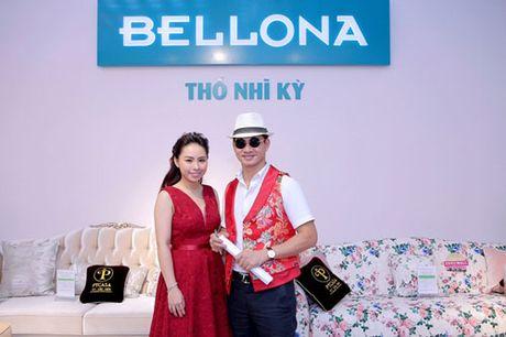 A hau Tu Anh, Xuan Bac la MC 'Hay doan gia dung' - Anh 1