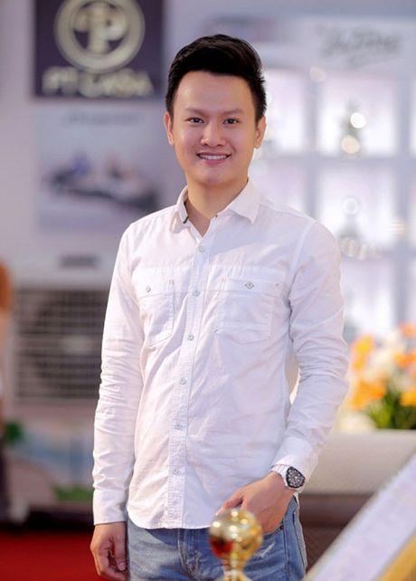 A hau Tu Anh, Xuan Bac la MC 'Hay doan gia dung' - Anh 4