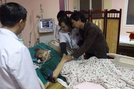 BS Nguyen Quoc Bao: Khac tinh cua nhung khoi u quai - Anh 3