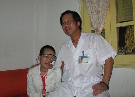 BS Nguyen Quoc Bao: Khac tinh cua nhung khoi u quai - Anh 8