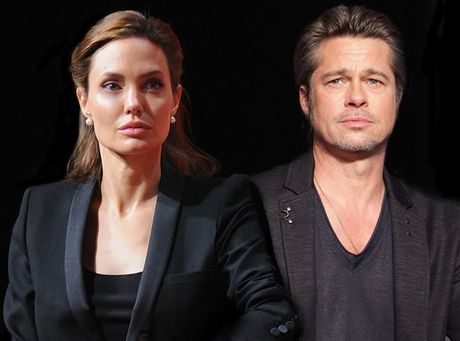 Angelina Jolie co so thich khac nguoi? - Anh 1