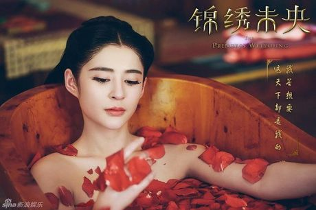 Phim Cam tu vi uong: He lo dan dien vien dep nhu mong - Anh 7