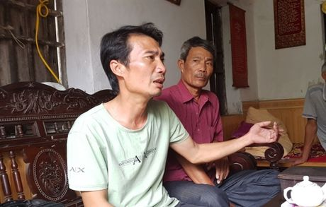 Thong tin ve tau Thanh tra thuy san va cham tau ca ngu dan - Anh 1