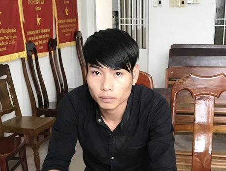 Khoi to doi tuong dam chet nguoi trong tiec sinh nhat tai Hoi An - Anh 1