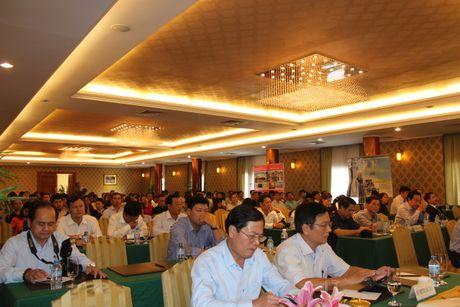 Hoi nghi xuc tien du lich cac tinh Bac Trung Bo tai TP. Ho Chi Minh - Anh 2