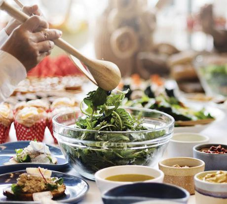 Eti'k 02 - 'All-you-can-eat' - Nghe thuat du tiec Buffet - Anh 4