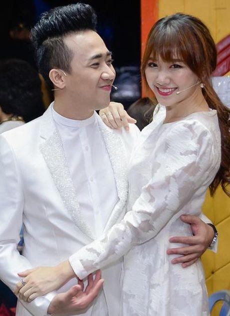 Nhung lan xuat hien bang chung day len nghi van ket hon cua Tran Thanh – Hari Won - Anh 5