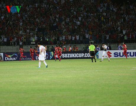 Du am Myanmar 1 – 2 DT Viet Nam: Van su khoi dau nan - Anh 3