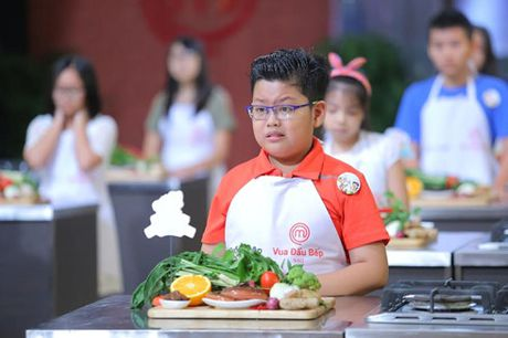Thi sinh het toang vi ... so luon, Hien Anh ra ve trong nuoc mat - Anh 4
