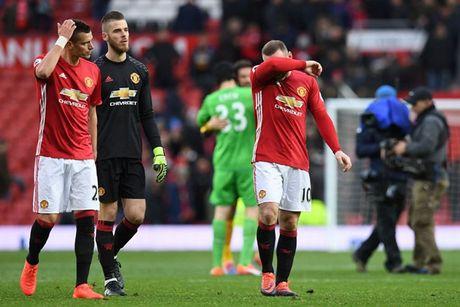 Chum anh: Mourinho thay doi cam xuc chong mat o tran hoa Arsenal - Anh 17