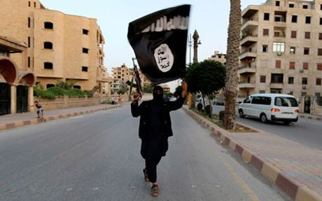 Hon 3.000 cong dan Nga toi Iraq va Syria de gia nhap IS - Anh 1