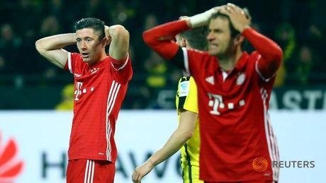 Bayern Munich se tan dung 'con khung hoang' nhu mot co hoi? - Anh 1