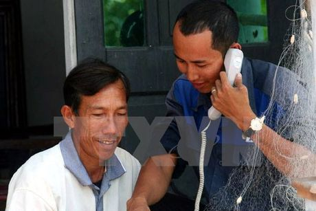 Lo trinh doi ma vung dien thoai co dinh tai cac tinh, thanh Viet Nam - Anh 2