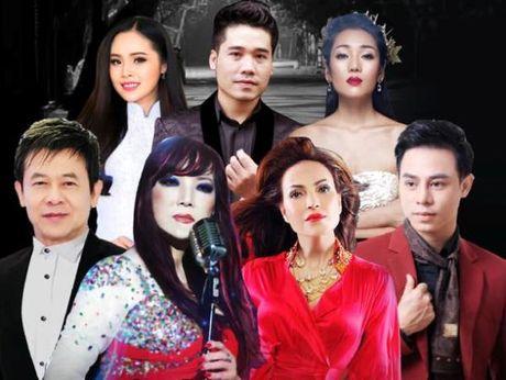 'Vang son mot thuo':Cuoc tam hanh cua ba nhac sy ten 'Phuong' - Anh 1