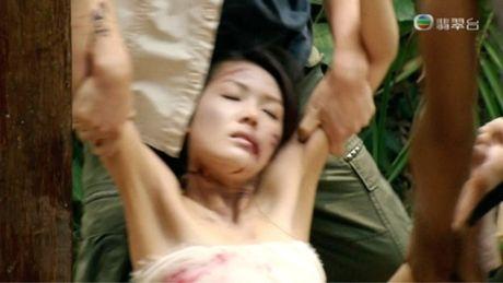 Canh cuong buc quay tai Viet Nam cua Hoa hau Hong Kong gay soc - Anh 3