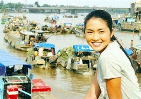 Dan sao 'Huong phu sa' doi khac sau hon 10 nam - Anh 1