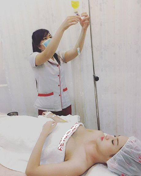Sexy, mat bien doi... kho tin hot girl Ca Mau Thuy Vi 18 tuoi - Anh 10