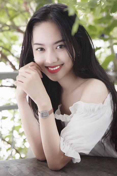 Sexy, mat bien doi... kho tin hot girl Ca Mau Thuy Vi 18 tuoi - Anh 13