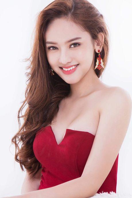Sexy, mat bien doi... kho tin hot girl Ca Mau Thuy Vi 18 tuoi - Anh 4