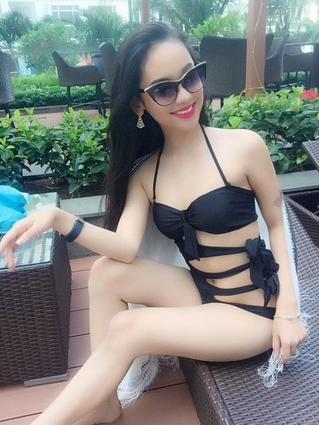 Sexy, mat bien doi... kho tin hot girl Ca Mau Thuy Vi 18 tuoi - Anh 6