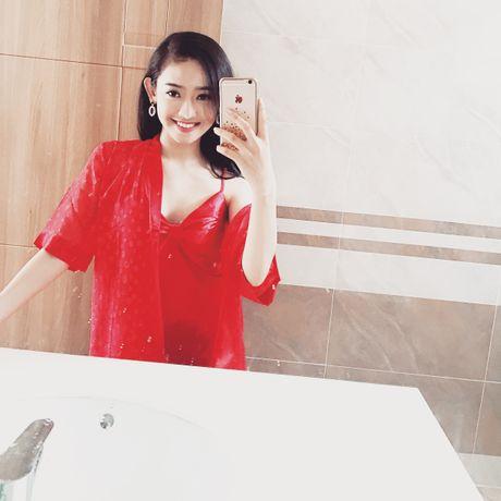 Sexy, mat bien doi... kho tin hot girl Ca Mau Thuy Vi 18 tuoi - Anh 9