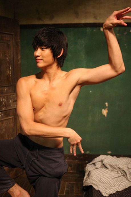 Lee Min Ho va nhung anh chang 'dai bip' gay sot man anh - Anh 10