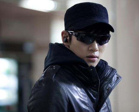 Lee Min Ho va nhung anh chang 'dai bip' gay sot man anh - Anh 14