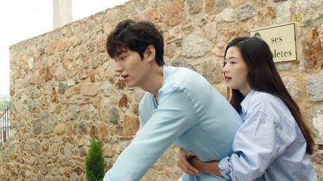Lee Min Ho va nhung anh chang 'dai bip' gay sot man anh - Anh 2